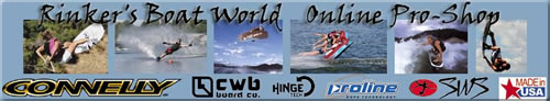 CWB Wakeboards