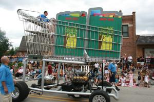 SEO Shopping Cart