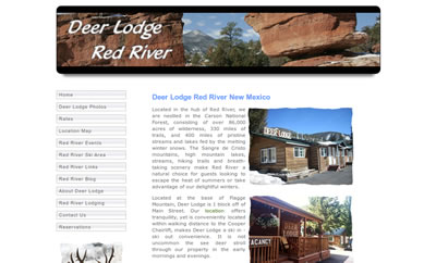 Deer Lodge Red River