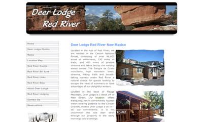 Deer Lodge Red River